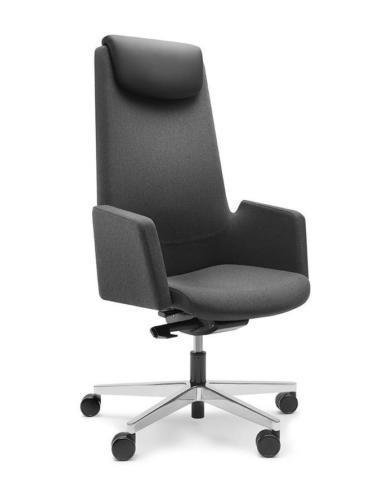 Fotele gabinetowe In Access 12