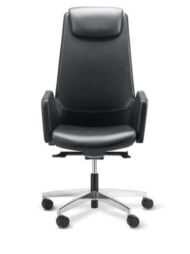 Fotele gabinetowe In Access 13