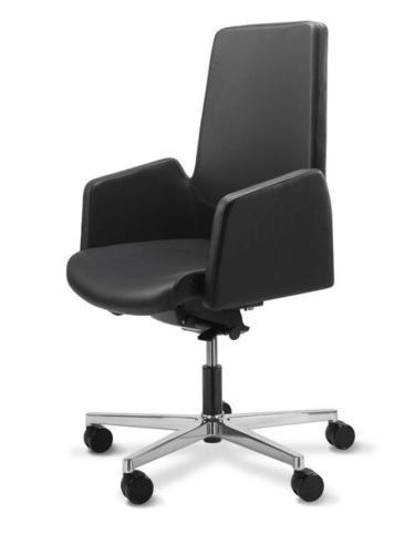 Fotele gabinetowe In Access 14