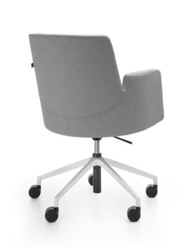 Fotele gabinetowe In Access 16