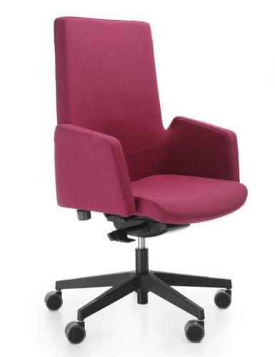 Fotele gabinetowe In Access 23