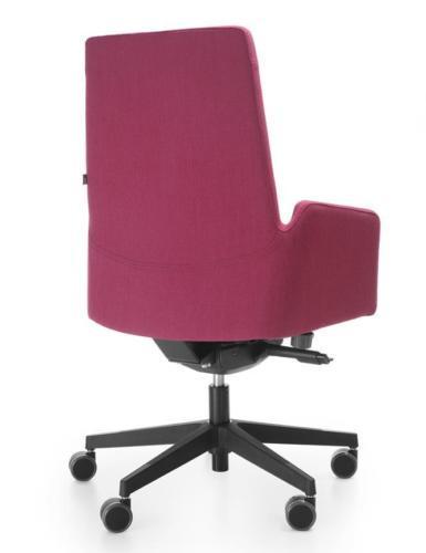 Fotele gabinetowe In Access 24