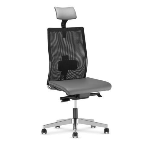 Fotele gabinetowe Intrata 05