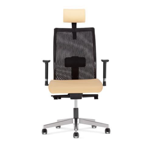 Fotele gabinetowe Intrata 06