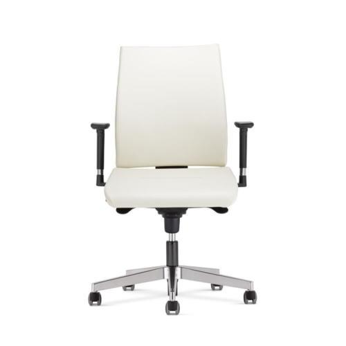 Fotele gabinetowe Intrata 09