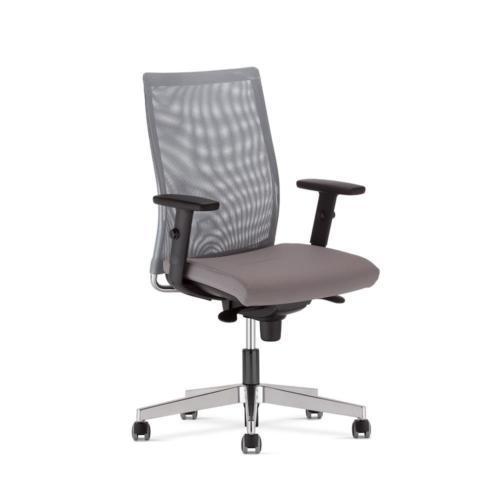 Fotele gabinetowe Intrata 10