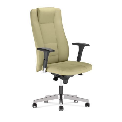 Fotele gabinetowe Invitus 03 (1)