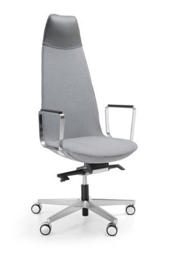 Fotele gabinetowe Lumi 05