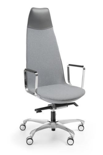 Fotele gabinetowe Lumi 14