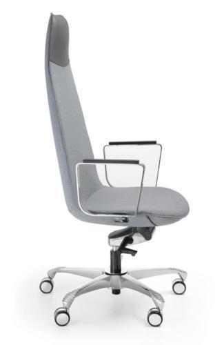 Fotele gabinetowe Lumi 15