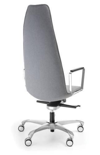 Fotele gabinetowe Lumi 16