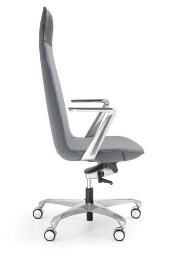 Fotele gabinetowe Lumi 17