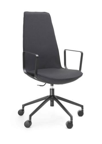 Fotele gabinetowe Lumi 21