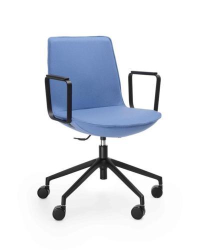 Fotele gabinetowe Lumi 25