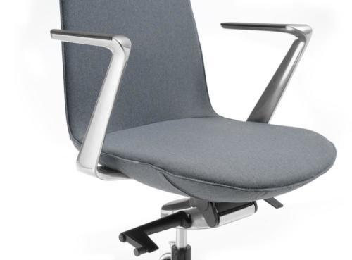 Fotele gabinetowe Lumi 26