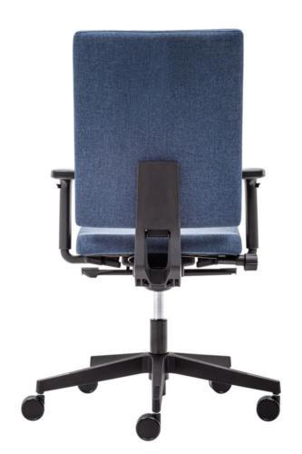 Fotele gabinetowe Mate 10