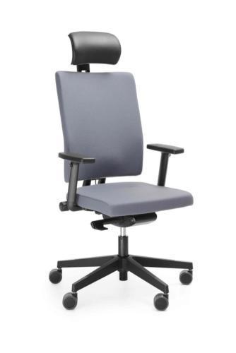 Fotele gabinetowe Mate 15