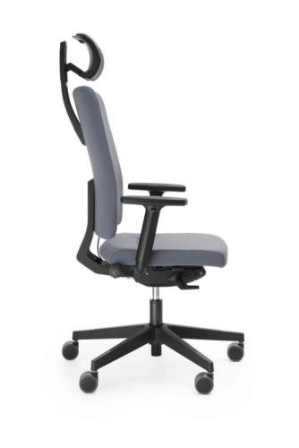 Fotele gabinetowe Mate 16