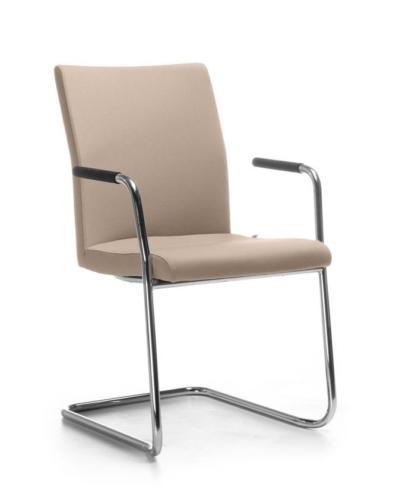 Fotele gabinetowe Mate 21
