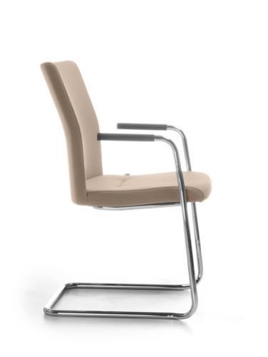Fotele gabinetowe Mate 23