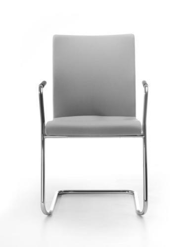 Fotele gabinetowe Mate 24