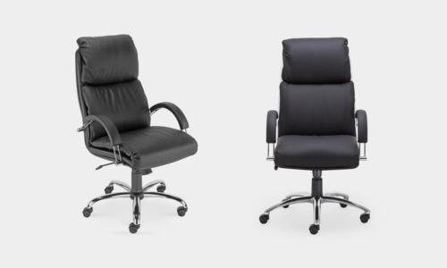 Fotele gabinetowe Nadir 01