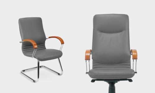 Fotele gabinetowe Nova 02