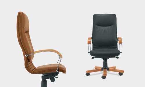 Fotele gabinetowe Nova 04