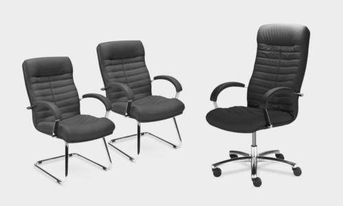 Fotele gabinetowe Orion 04