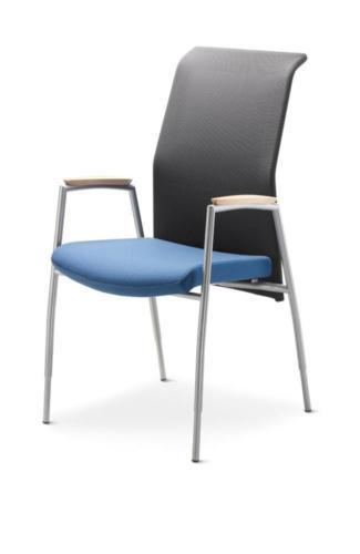 Fotele gabinetowe String 20
