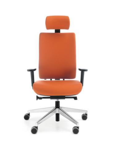 Fotele gabinetowe Veris 05