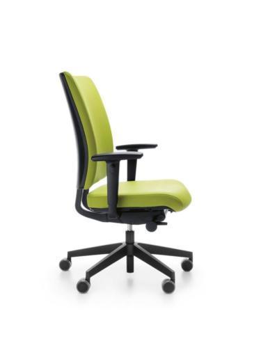 Fotele gabinetowe Veris 11