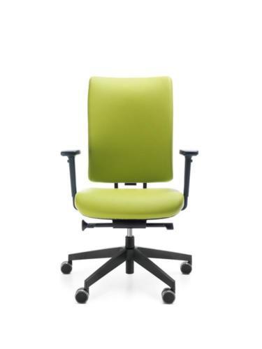 Fotele gabinetowe Veris 12