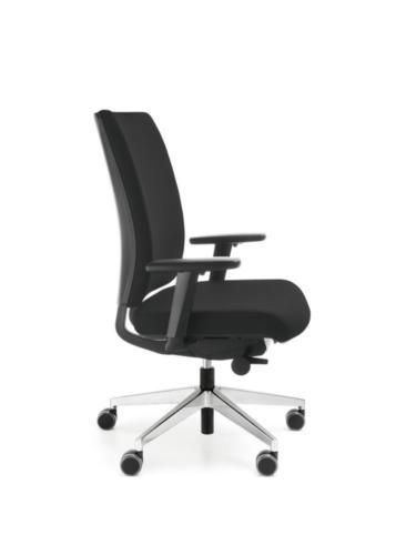 Fotele gabinetowe Veris 13
