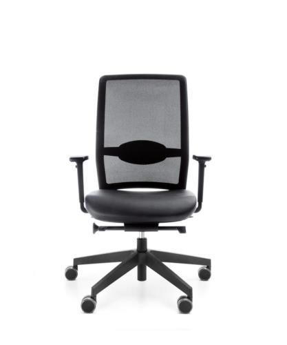 Fotele gabinetowe Veris Net 10