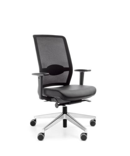 Fotele gabinetowe Veris Net 11