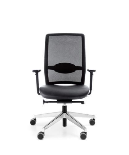 Fotele gabinetowe Veris Net 12