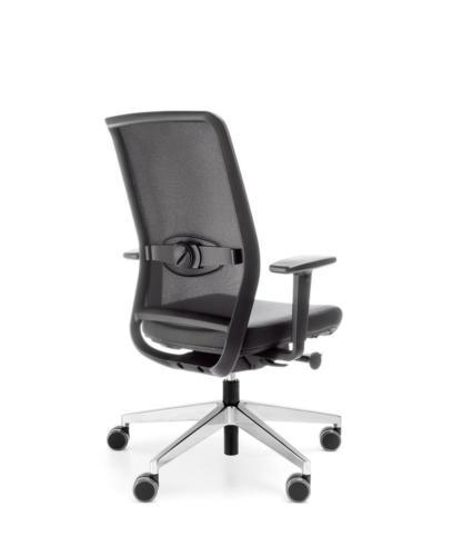 Fotele gabinetowe Veris Net 13
