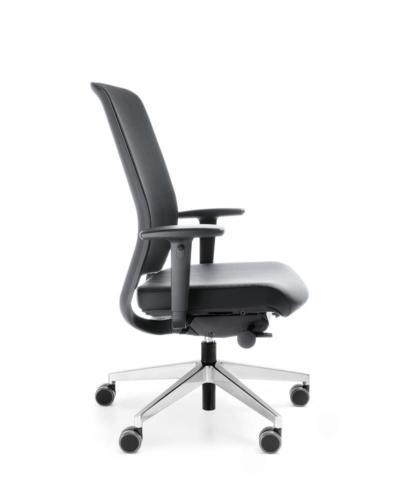 Fotele gabinetowe Veris Net 15