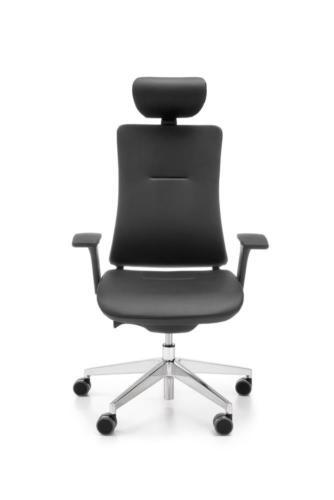 Fotele gabinetowe Voille 04