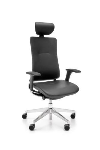 Fotele gabinetowe Voille 05