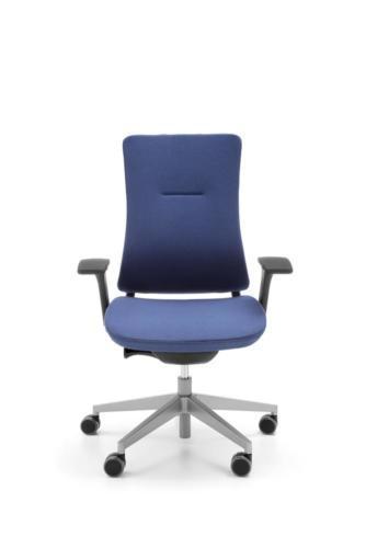 Fotele gabinetowe Voille 12