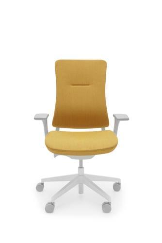 Fotele gabinetowe Voille 21
