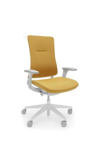 Fotele gabinetowe Voille 22
