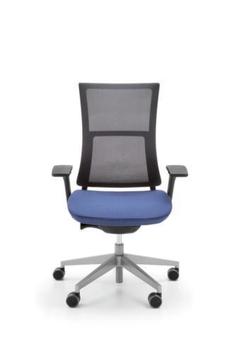 Fotele gabinetowe Voille 24