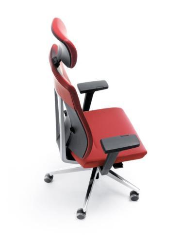 Fotele gabinetowe Xenon 12