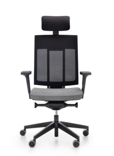 Fotele gabinetowe Xenon Net 11