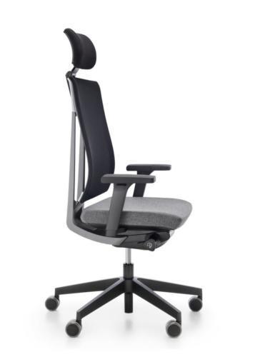 Fotele gabinetowe Xenon Net 12