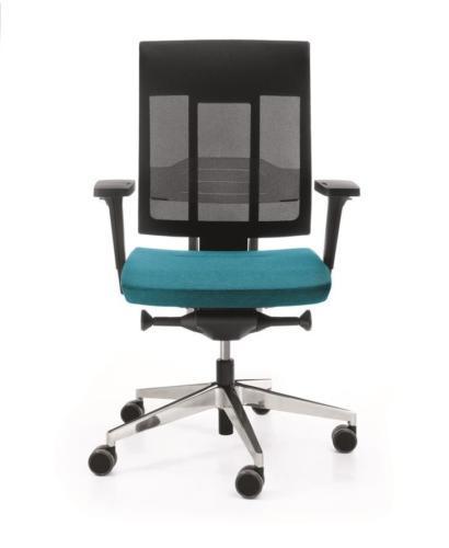Fotele gabinetowe Xenon Net 15