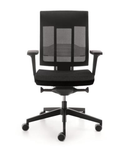 Fotele gabinetowe Xenon Net 16